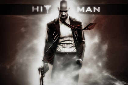 How to Free Download Game Hitman Blood Money for Computer PC or Laptop