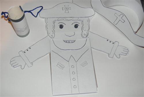 Ideal Columbus Day Crafts Kindergarten