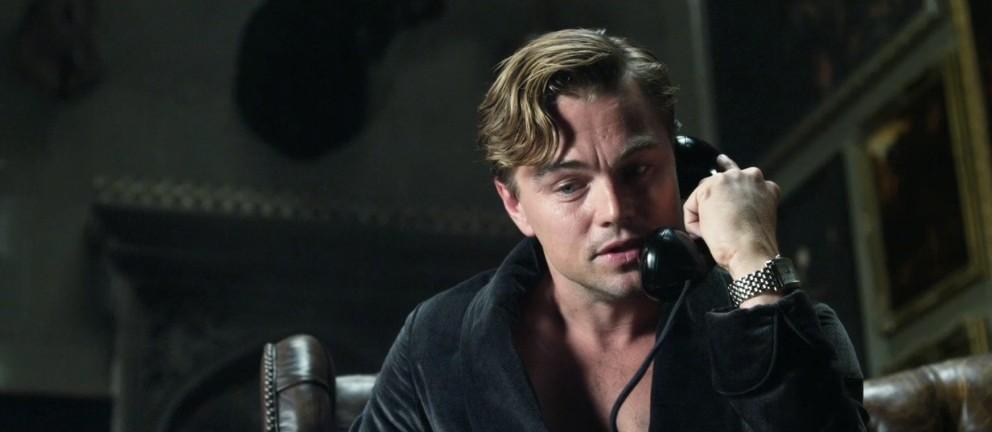 Leonardo DiCaprio: Jay Gatsby is A Sharp Dressed Man | A ...