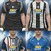 IDK PES 2016 Juventus 2004/2005 Kitpack