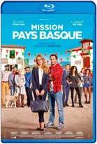 Misión País Vasco (2017) HD 720p Español