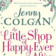 #BookReview The Little Shop of Happy Ever After by Jenny Colgan (@jennycolgan) SWE/ENG @Massolitforlag