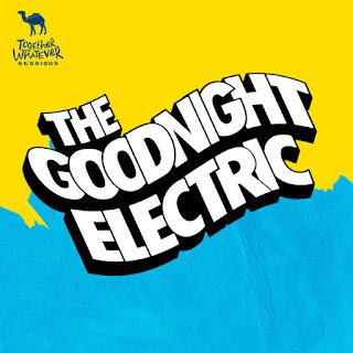 The Goodnight Electric - Supermarket I Am In (Live)