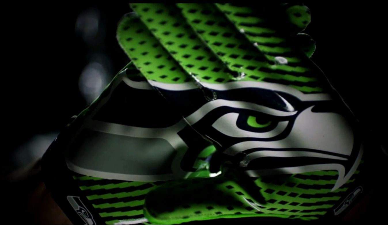 Seattle Seahawks Wallpaper and Background Image 1418x823 ID