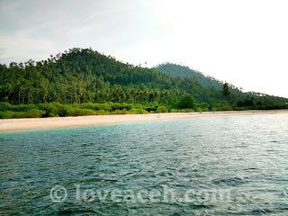 Pulau bunta