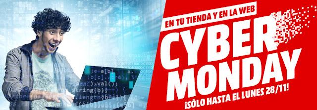 Cyber Monday Media Markt 2016