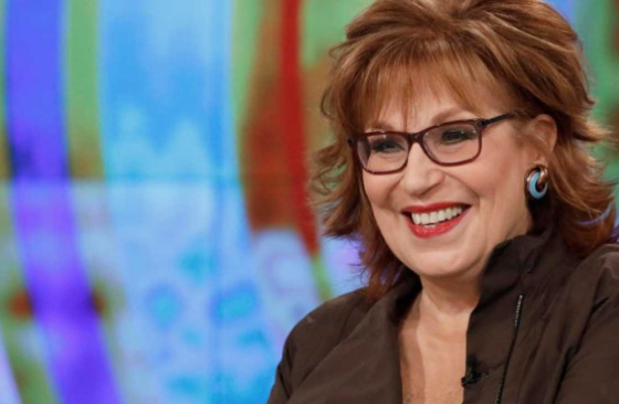 Joy Behar Just Said The Stupidest Thing About Kavanaugh Anyone Has Yet Said