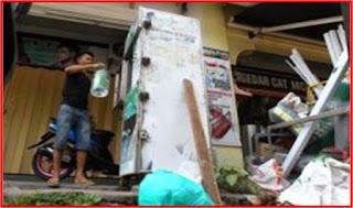 air-vending-mesin-kotor