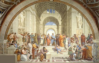 Asal Mula Bangsa Yunani