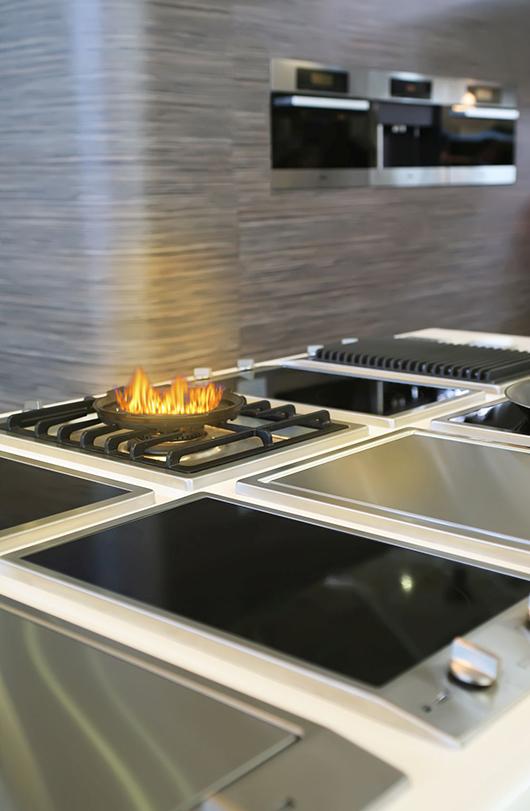 Marzua para los amantes de la gastronom a consejos para for Cocina profesional en casa