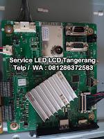 service lcd led tv citra raya tangerang