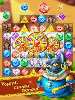 Pyramid Miracle Pharaoh Right APK