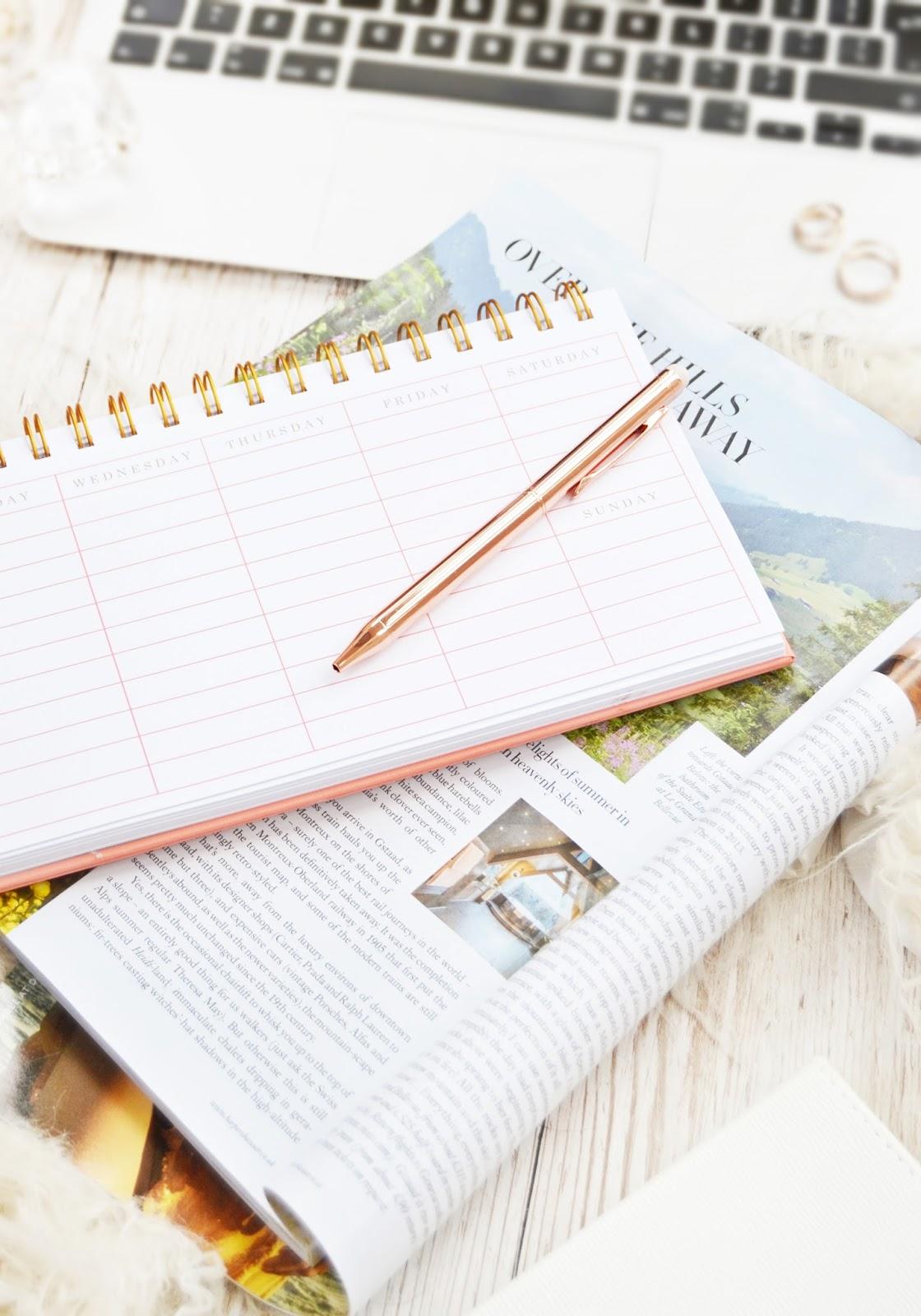 Writing Good Blog Content