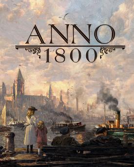 GAMESCOM 2018: TRAILER DE ANNO 1800