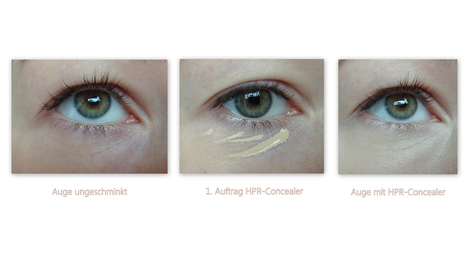 Mein erster Eindruck zur Giorgio Armani Luminous Silk Foundation, zum High Precision Retouch Concealer und Sheer Blush