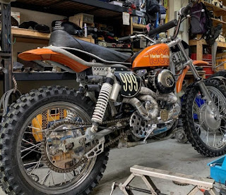 mx1000 ironhead sportster cross