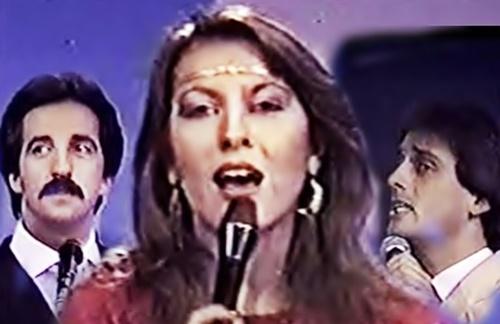 Trigo Limpio - Maria Magdalena