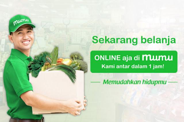 Keunggulan Belanja Sembako Melalui Grosir Online Mumu