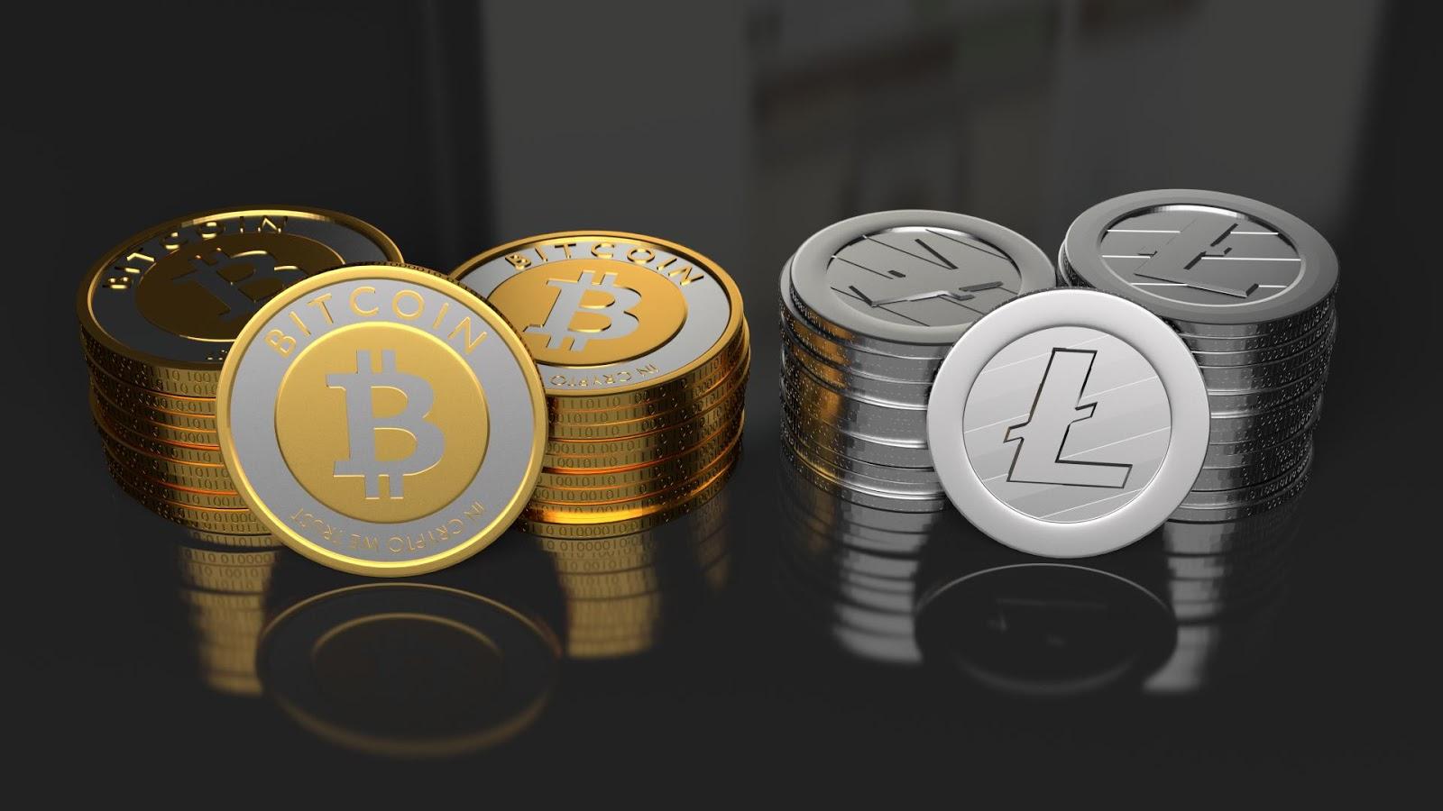 Litecoin tăng giá gần gấp đôi sau 2 năm im hơi lặng tiếng