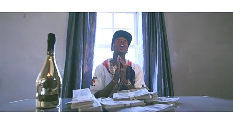 Video Tyga Master Suite Creative Hiphop