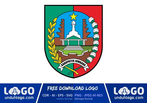 Logo Kabupaten Jombang