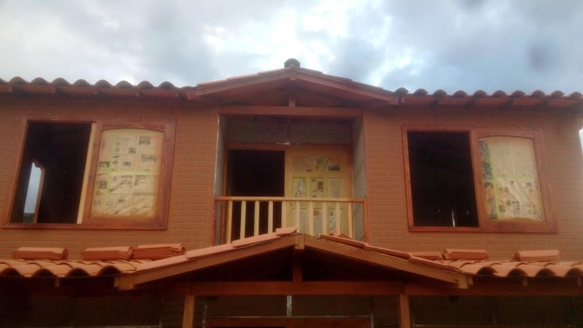 Compre mi casa prefabricada y se las quiero mostrar taringa - Construir casa prefabricada ...