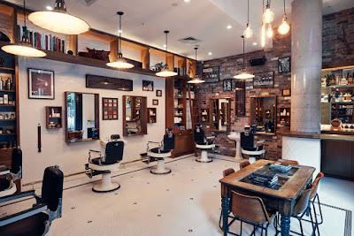 Peluang Bisnis barber shop di Bandung