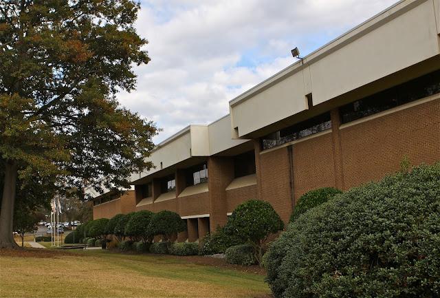 Sweet Southern Days: Mercer University in Macon, Georgia
