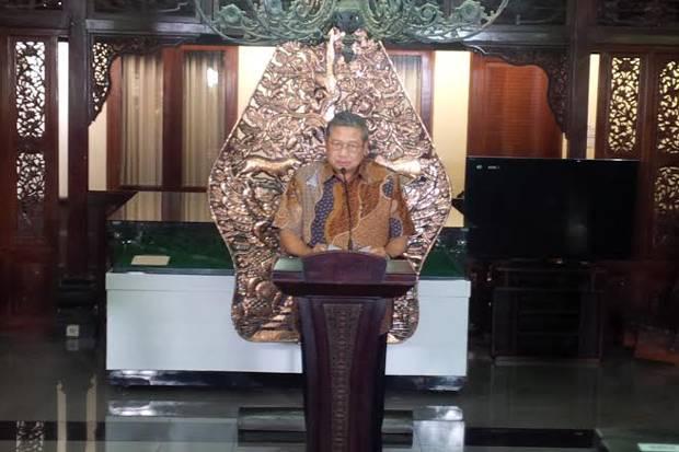 SBY: Fitnah lebih kejam dari pembunuhan, i tell you