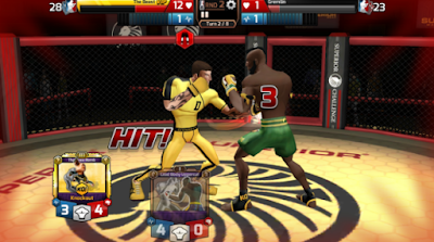 Download MMA Federation Mod Apk Terbaru