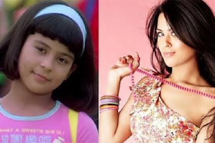 Transfomasi Anjali 'Kuch Kuch Hota Hai' Jadi Cewek Seksi