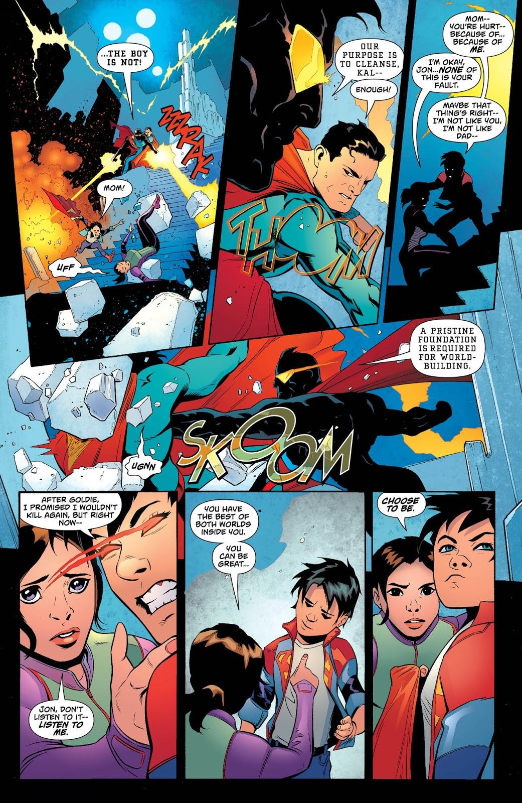 The Geektified Blog Superman 4 -4731