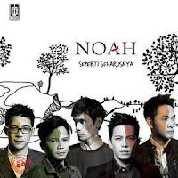 Lirik dan Video Clip NOAH - HIDUP UNTUKMU MATI TANPAMU