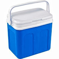 Food Cooler/Warmer €5