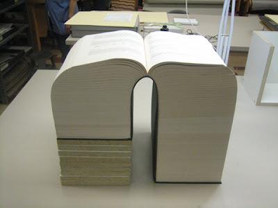 Dünyanın en kalın kitabı