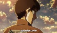 Shingeki no Kyojin (Attack on Titan) Episódio 19