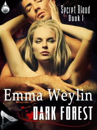 dark forest by emma weylin