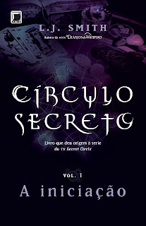 Resenha: Circulo Secreto, de L. J. Smith 17