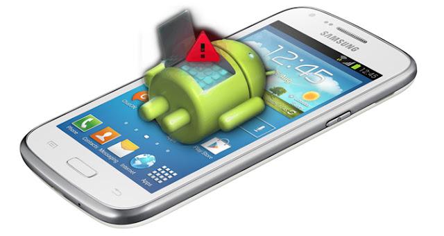 Perbedaan Soft Reset Dan Hard Reset Pada Android