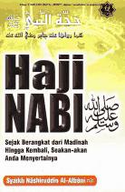 """DOWNLOAD EBOOK ISLAM """"TATA CARA HAJI RASULULLAH SAW"""""""