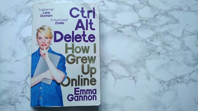 Ctrl Alt Delete Book Cover