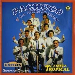 pachuco cubanacan grandes exitos