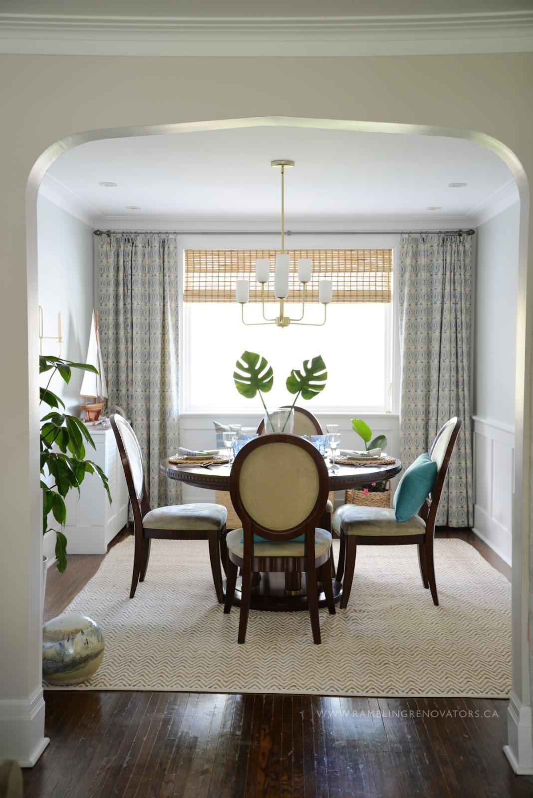 the spring one room challenge 2017 - rambling renovators