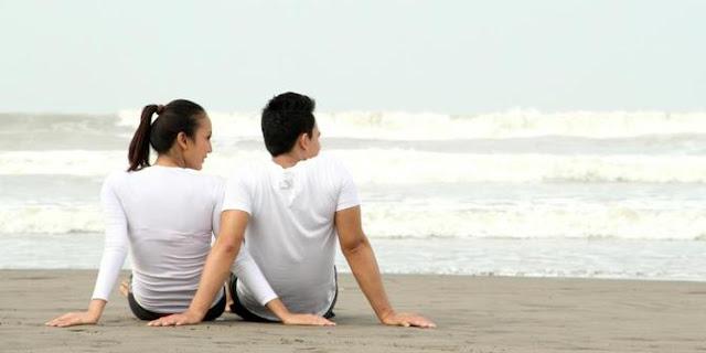 Komunikasi Merupakan Kunci Dari Hubungan Yang Sehat