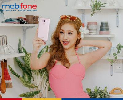 Mobifone khuyến mãi ngày 1/1/2017
