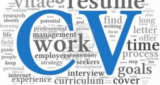 Título profesional, ingles y SAP - Consultoria