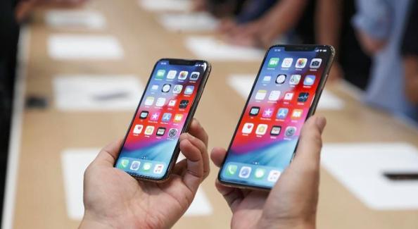 iPhone Baru Fitur Dual Sim Pertama