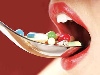 ما هي المضادات الحيوية