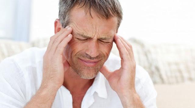 Mengobati Penyumbatan Pembuluh Darah Di Otak Dengan Mudah