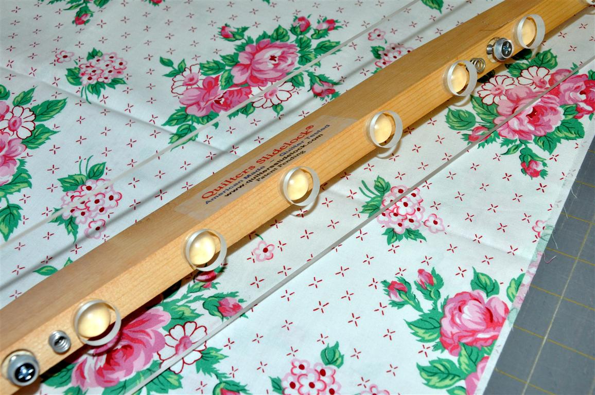 Cobblestone Quilting New Quilting Ruler